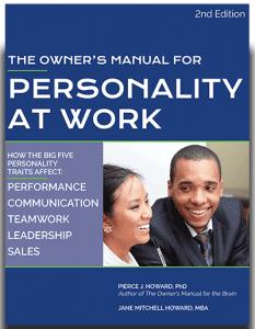 Home - Paradigm Personality Labs, LLC